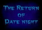 The Return of Date Night: Creative ideas for your next date