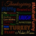 NickMom #MotherFunny Moment: Giving Thanks