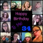 It's My Birthday! 34 Random Facts About Me