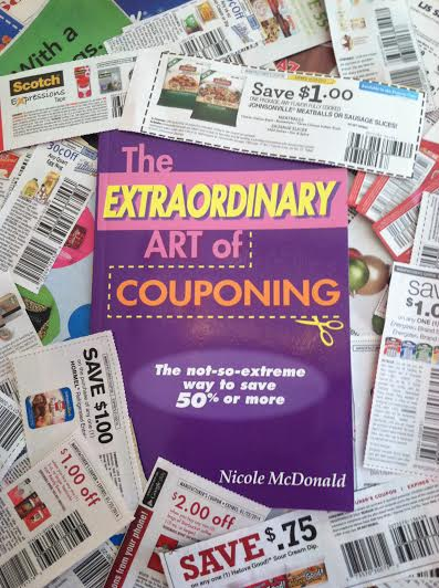 The Extraordinary Art of Couponing Review