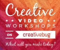 CreativeBug Craft Classes and Workshops Review