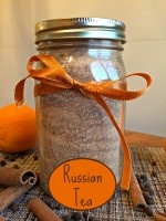 Russian Tea Recipe