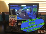 Five Ways to Stay Entertained with The Sims™ 4
