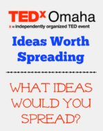 TED Talks: What ideas would you spread?