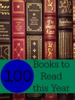 100 Books to Read This Year