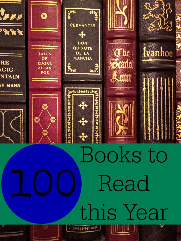 100 books to read this year living a sunshine life. Black Bedroom Furniture Sets. Home Design Ideas