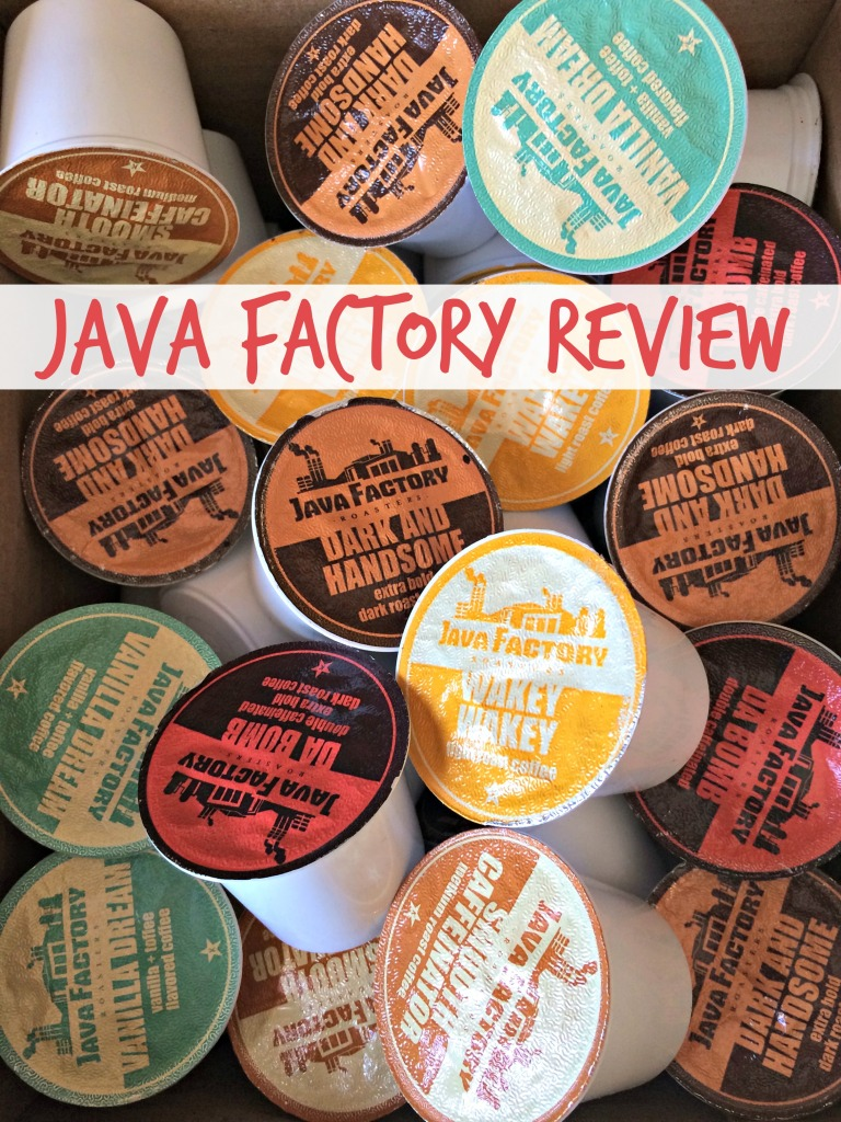 Java Factory Review