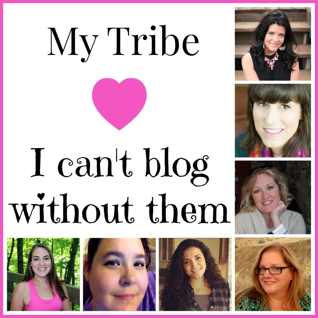 My Blogging Tribe