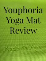 Youphoria Yoga Mat Review