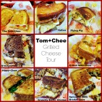 Tom+Chee Omaha Grilled Cheese Tour