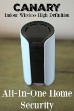 Canary Indoor Wireless Hi-Def All-in-One Home Security System Review