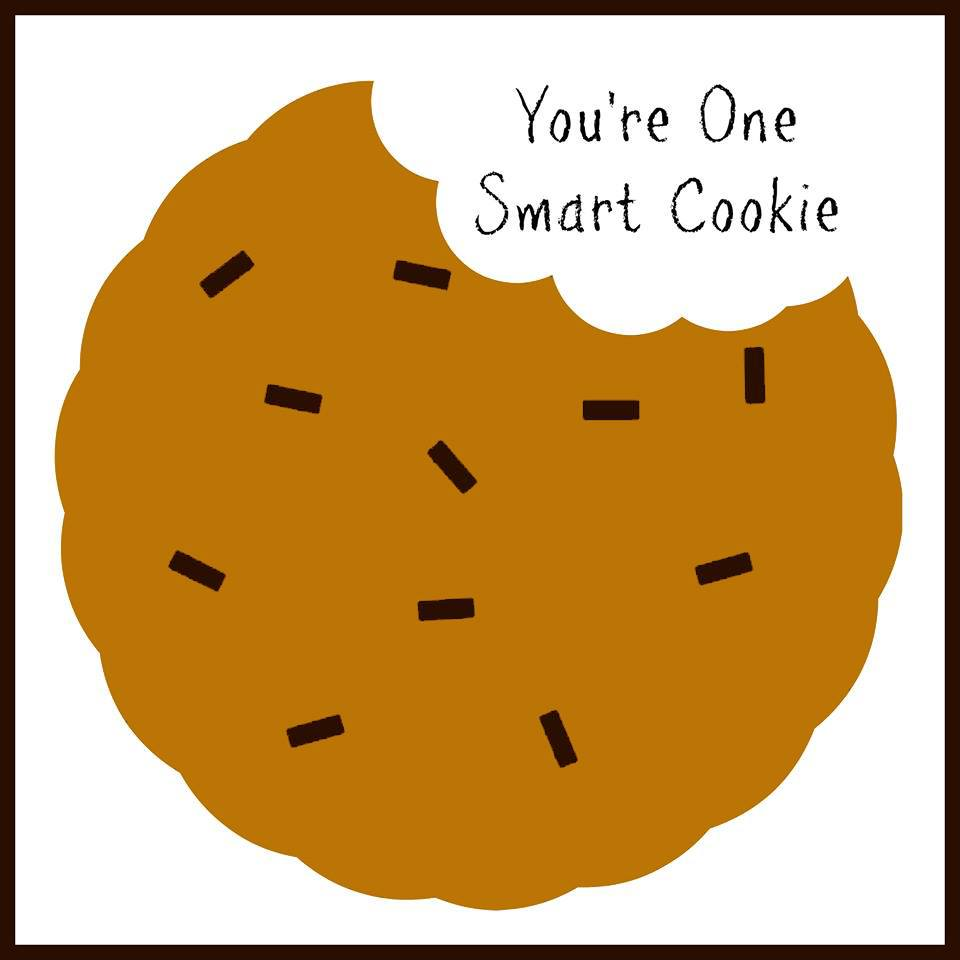 Smart Cookie light