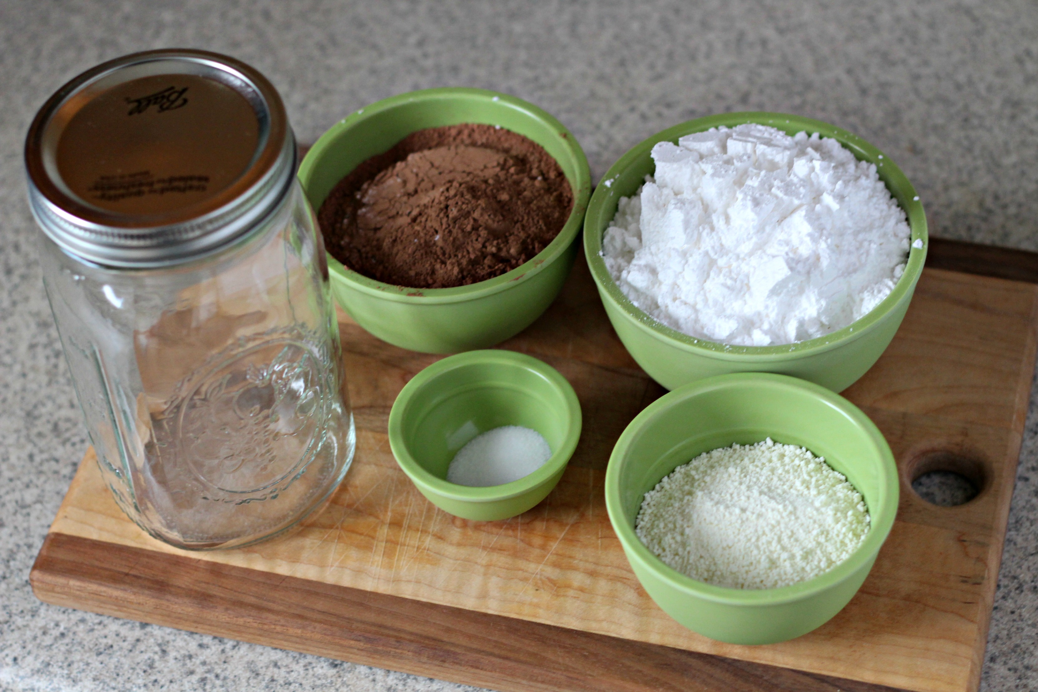 The Best DIY Creamy Hot Chocolate Mix - Living a Sunshine Life