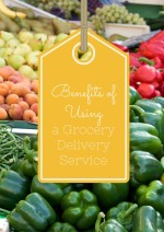 Pros and Cons of Using a Grocery Delivery Service