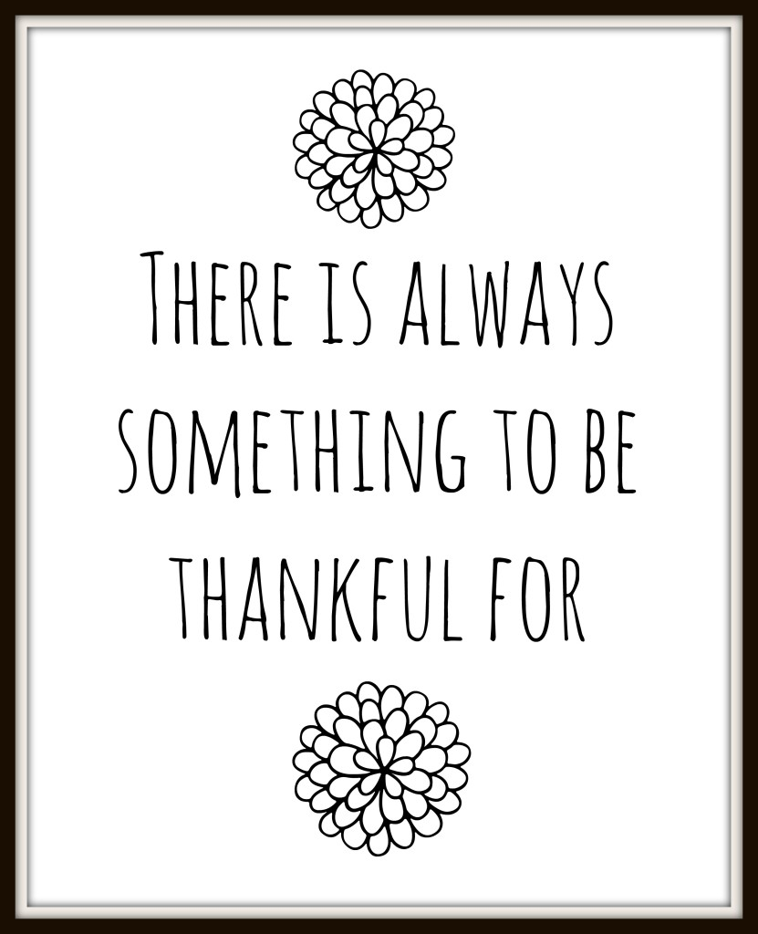 Use these Thanksgiving printables to add some fun to your mantle, your tablescape, hanging on your wall, or just a gentle Thanksgiving reminder on your desk at work. Enjoy!