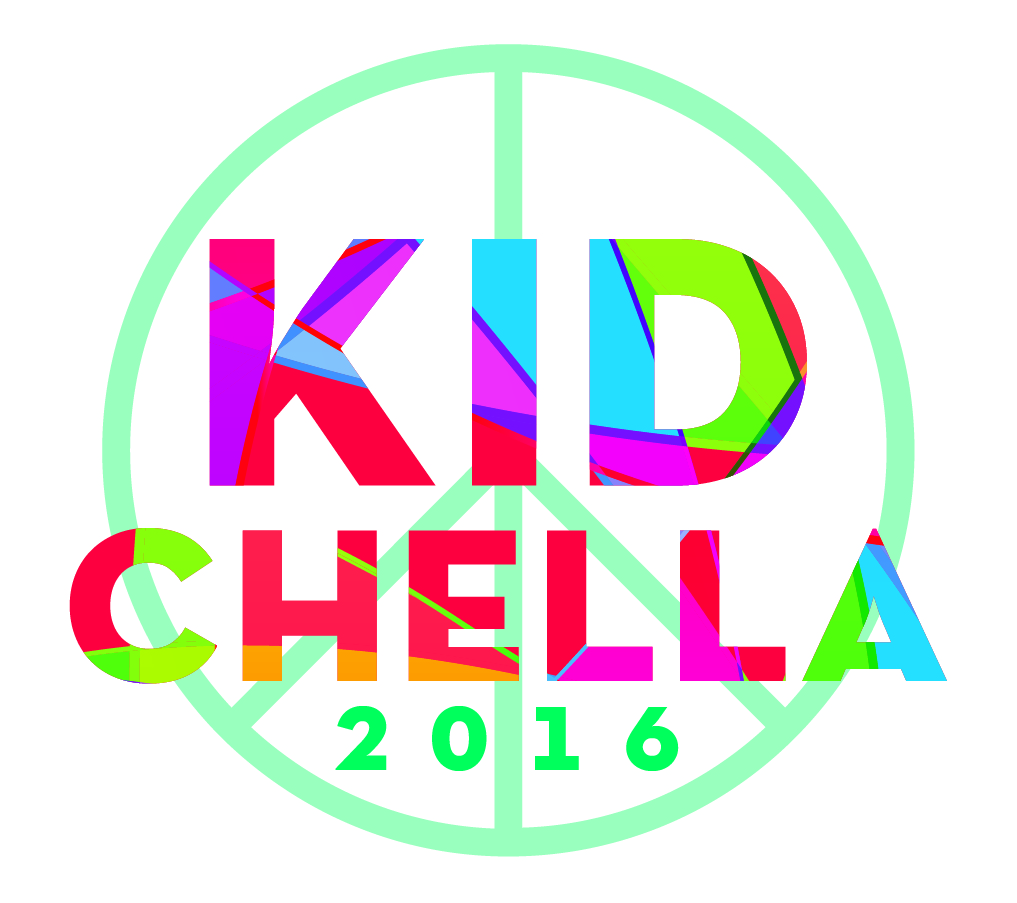 Kidchella at Aksarben Village in Omaha!