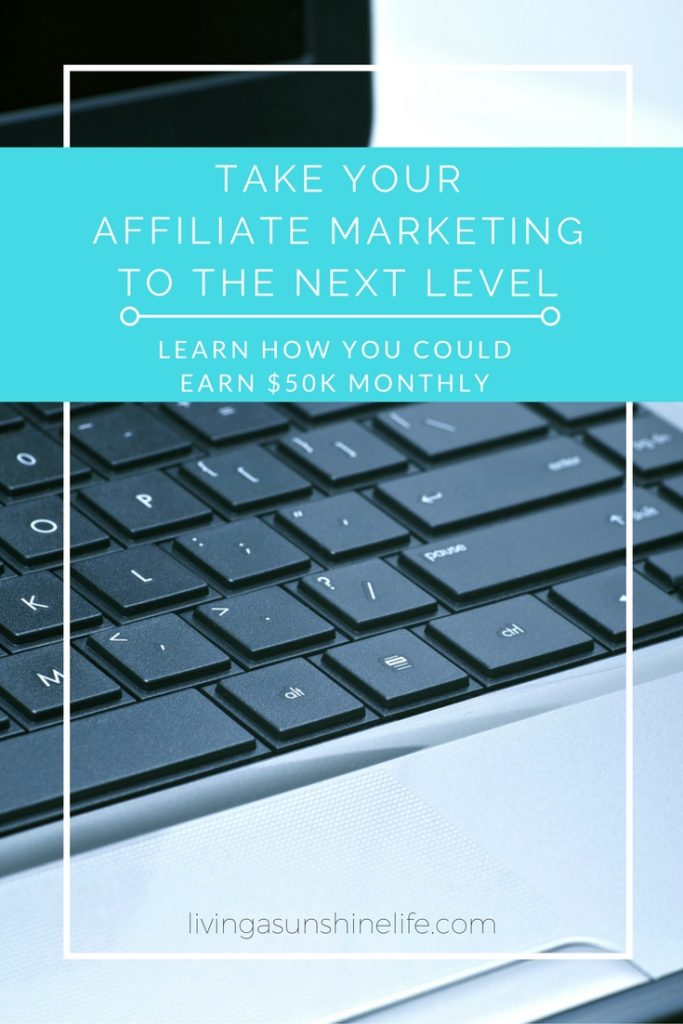Review of the Making Sense of Affiliate Marketing course. Michelle makes over $50K+ a month in affiliate marketing income, this course shows you exactly how she does it.
