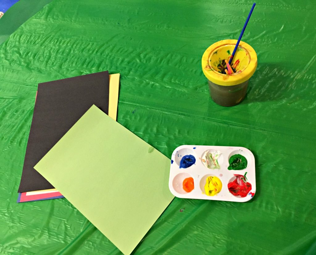 Great ideas for creating themes for visits to the children's museum and other attractions. Ad