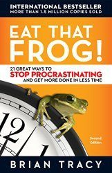 Eat That Frog: Book Review