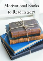 Motivational Books to read in 2017