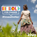 Be Bold for Change, Invest in Her