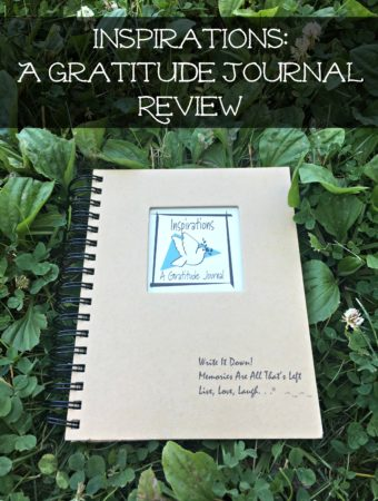 Gratitude Journal Review