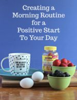 Creating a Morning Routine for a Positive Start To Your Day
